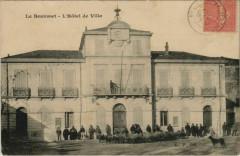 Le Beausset L'Hotel de Ville - Le Beausset