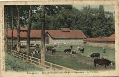 Lormoy - La Vacherie - Saint-Michel-sur-Orge