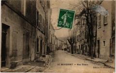Le Beausset Rue Thiers - Le Beausset