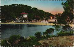 Saint-Raphael Agay - Baie de Camp-Long 83 Saint-Raphaël