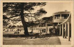 Le Val Le Val-d'Esquieres - Le Bar de la Plage - Le Val