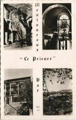 Montauroux Le Prieure - Maison de Repos - Montauroux