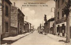 Venissieux Route 69 Vénissieux