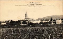 Julienas Le Bourg Rhone - Juliénas