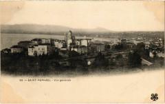 Saint-Raphael - Vue générale 83 Saint-Raphaël