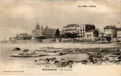 Saint-Raphael - Les Terrasses 83 Saint-Raphaël