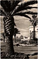 Saint-Raphael - Place du Casino 83 Saint-Raphaël