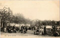 Saint-Raphael - La Terrasse des Bains 83 Saint-Raphaël