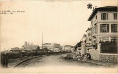 Saint-Raphael - Oustalet dou Capelen 83 Saint-Raphaël