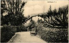 Seillans - Seillans