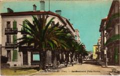 Saint-Raphael - Le Boulevard Felix-Martin 83 Saint-Raphaël