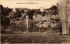 Les Grottes de Villecroze - Villecroze