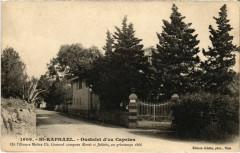Saint-Raphael - Oustalet d'ou Capelan 83 Saint-Raphaël