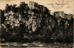 Varages Les Rochers - Varages