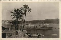 Villefranche-sur-Mer L'Escadre - Villefranche-sur-Mer