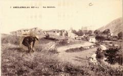 Greolieres - Vue générale - Gréolières