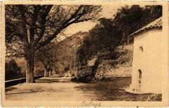 Cabris Promenade St. Jean - Cabris
