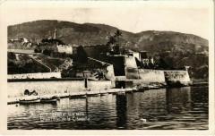 Villefranche sur Mer La Citadelle - Villefranche-sur-Mer