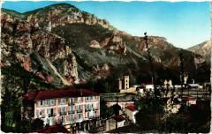 St Dalmas de Tende- Maison de Repos France - Tende