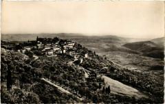 Cabris- Vue generale France - Cabris