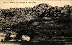 Seranon Aco de Caille et le Vieux Seranon - Séranon