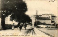 Saint-Vallier-de-Thiey Avenue des Thorenes - Saint-Vallier-de-Thiey