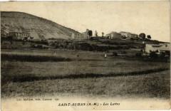 Saint Auban Les Lattes - Saint-Auban