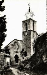 Greolieres l'Eglise - Gréolières