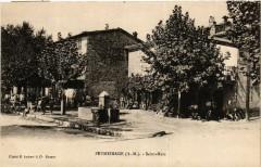 Peymeinade Saint-Marc - Peymeinade