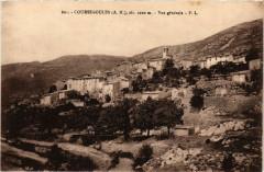 Revollon, Café-Restaurant, Courségoules - Coursegoules