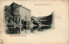 Pont-de-Beauvoisin le Pont-de-Beauvoisin - Le Pont-de-Beauvoisin