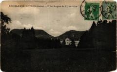 Coublevie-Voiron - Le Repos de l'Ouvriere - Vue générale - Coublevie
