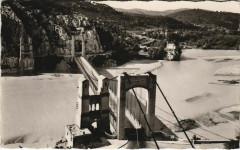Mirabeau Pont de Mirabeau sur la Durance - Mirabeau
