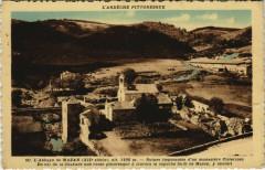 Mazan L'Abbaye de Mazan - Mazan