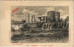 La Tour-D'Aigues Le Venaissin - La Tour-d'Aigues