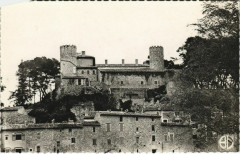 Mirabeau Le Chateau - Mirabeau