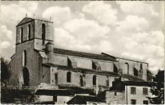 Cucuron L'Eglise - Cucuron