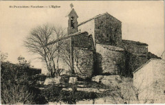 Saint-Pantaleon L'Eglise - Saint-Pantaléon