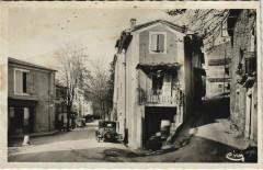 Bonnieux Route de la Gare - Bonnieux