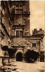 Chateau de Lourmarin - Lourmarin