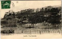 Lauris - Vue générale - Lauris