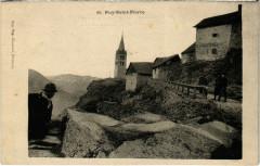Puy-Saint-Pierre - Puy-Saint-Pierre
