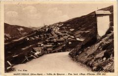 Saint-Veran - Vallée du Queyras - Plus haut village... - Saint-Véran