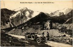 Route des Alpes - Le Col de Vars (2115 m) - Vars