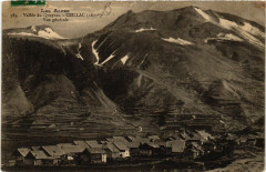 Vallée du Queyras - Ceillac (1697 m) - Vue générale - Ceillac
