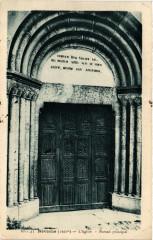 Nevache - L'Eglise - Névache