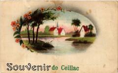 Souvenir de Ceillac - Ceillac