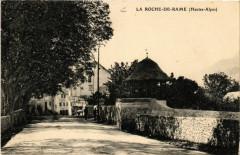 La Roche de Rame - La Roche-de-Rame