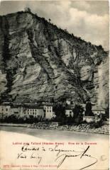 Lettrat pres Tallard - Rive de la Durance - Tallard