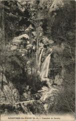Moustiers-Sainte-Marie - Cascades de Garuby - Moustiers-Sainte-Marie
